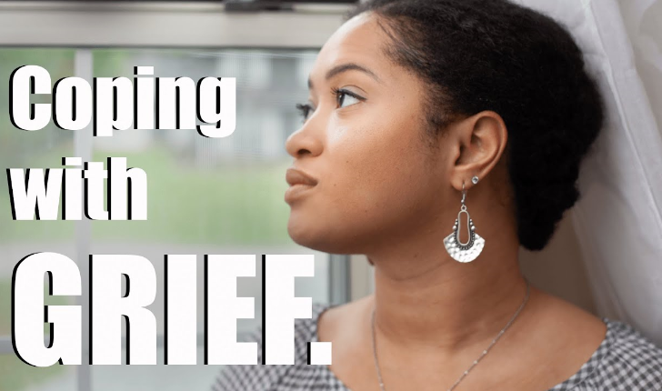 How to Cope With Grief and Keep Living