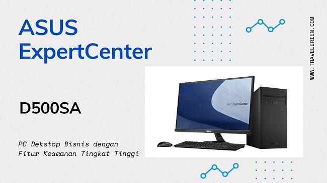 ASUS ExpertCenter D5 SFF (D500SA)