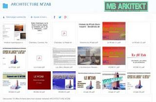 Télécharger Plus de 20 Exposé Sur L'architecture M'ZAB