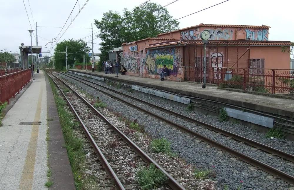 Stazione via Sant'Antonio