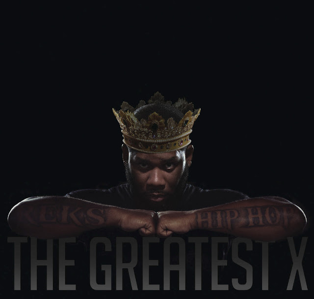The Greatest X Reks