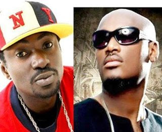 2face is bribing all media houses against me. I taught him all he knows' – Blackface responds