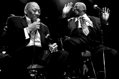 bobby blue bland & bb king