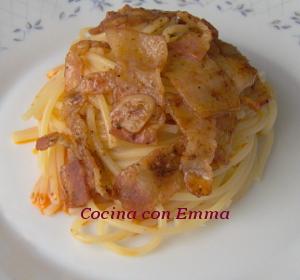 Espaguetis al pimentón_1