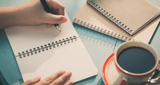 فنون الكتابة