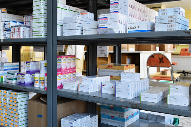 Sediaan Umum Farmakope Indonesia