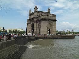 MUMBAI WALLPAPER