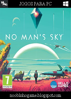 Download No Man's Sky PC