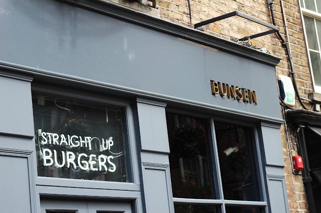 bunsen burger review blog