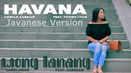 Download Lagu Gamelawan Wong Lanang Mp3 Havana Versi Jawa Terbaru 2018, Gamelawan, Lagu Cover,