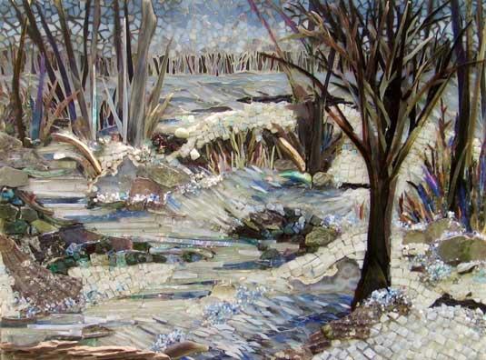 Winters Beauty,