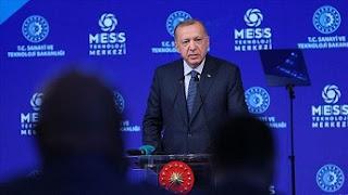 أردوغان، تركيا، التكنولوجيا، MESS، إسطنبول، الأناضول ، حربوشة نيوز