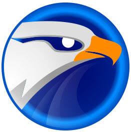 البرنامج الثالثEagleGet Download Manager