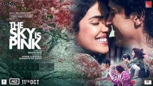 Nadaaniyaan Full Lyrics Song - The Sky Is Pink
