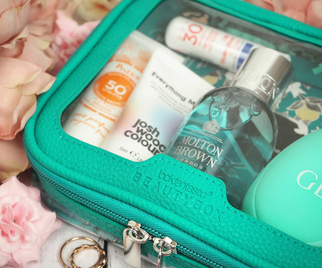 The Look Fantastic June 'Staycation' Box Lovelaughslipstick Blog