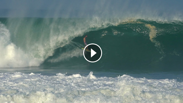 EPIC Day s Surfing PUERTO ESCONDIDO Mexico