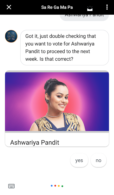 vote aishwarya