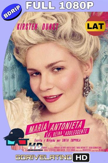 María Antonieta (2006) BDRip 1080p Latino-Ingles MKV