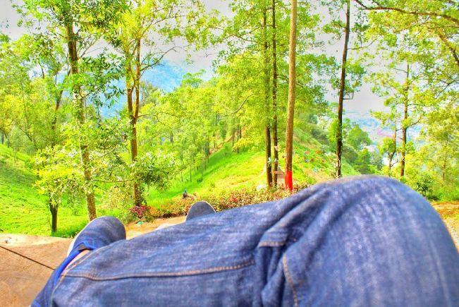 Coban Rondo - Explore Malang - Joshua Favian Blog on kota batu, rumah batu, dunia batu,