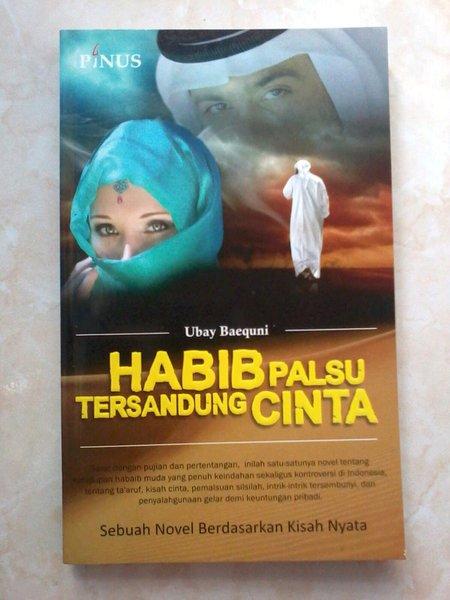 Habib Palsu Tersandung Cinta