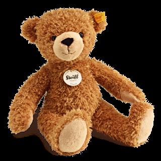 Boneka beruang Termahal di dunia Happy