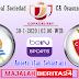 Prediksi Real Sociedad vs Osasuna — 30 Januari 2020