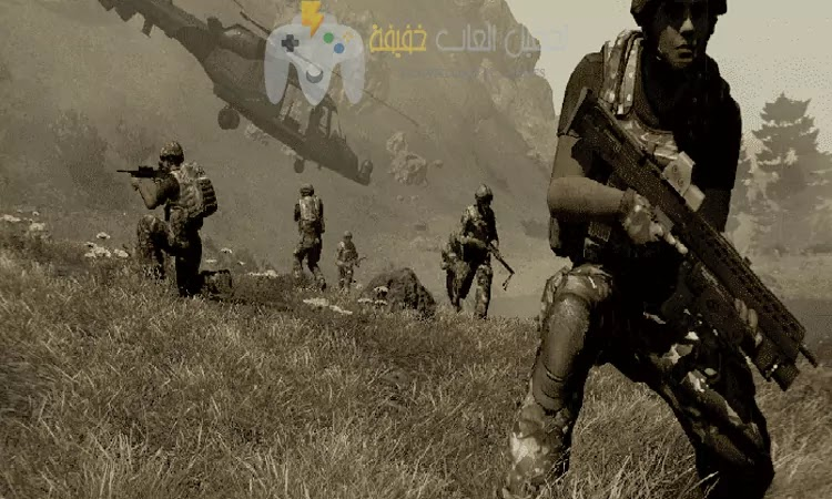 تحميل لعبة Arma 2 مضغوطة برابط واحد