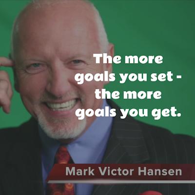 Best Mark Victor Hansen Motivational Quotes