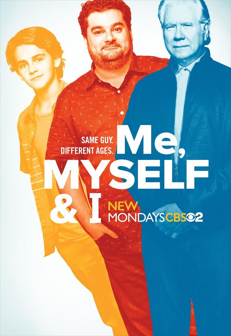 Me Myself and I 1×7 Ingles Subtitulado 720p