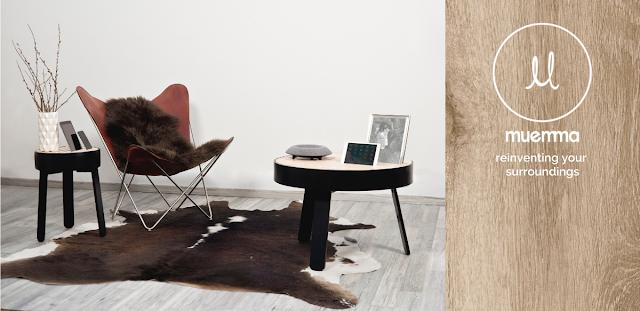 【好生活】德國 Muemma 的 3 款好物介紹 讓家居帶來北歐簡約風