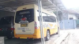 Travel Klaten Tanjung Perak