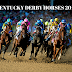 Kentucky Derby Horses and Contenders 2017
