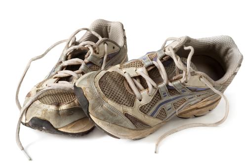Hip Pain Tennis Shoes