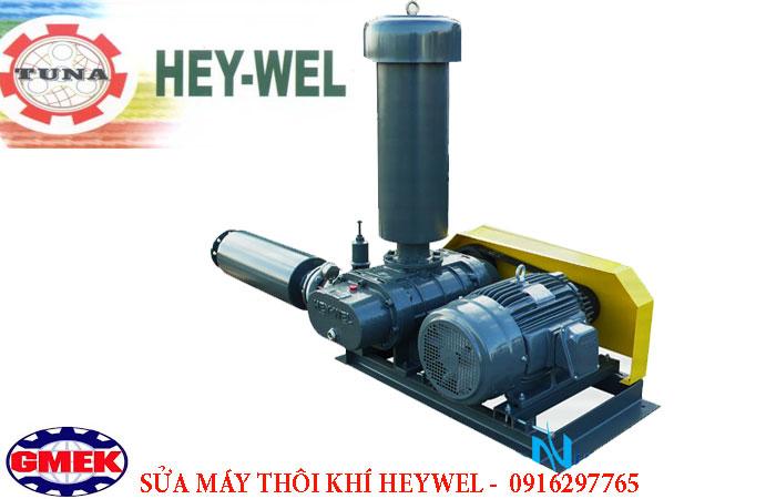 Máy thổi khí Heywel, sửa máy thổi khí heywel, bảo dưỡng máy thổi khí heywel