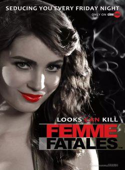 Người Đàn Bà Tội Lỗi - Femme Fatale (2002)