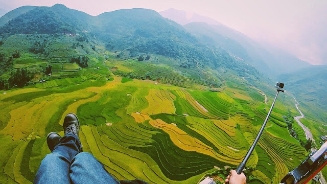 Fun Adventure Activities in Vietnam attract travellers 2