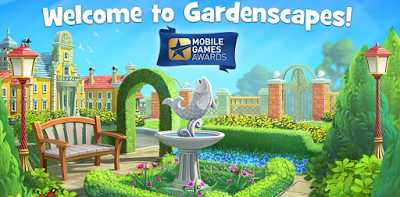 Gardenscapes New Acres apk