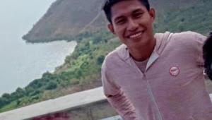 Rombongan Calon Bupati dan Wakil Bupati Bima Nomor Urut 3 di Tolak Oleh Warga Waduruka Kecamatan Langgudu.