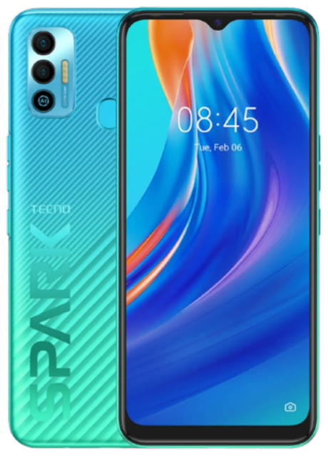 Tecno Spark 7T Specifications