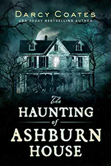 haunted house suspense thriller horror novel
