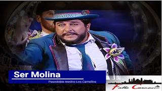 """🔥Homenaje de 💥Kike Remolinos a Los Molinas """"Ser Molina"""". Los Camellos (2016)"""
