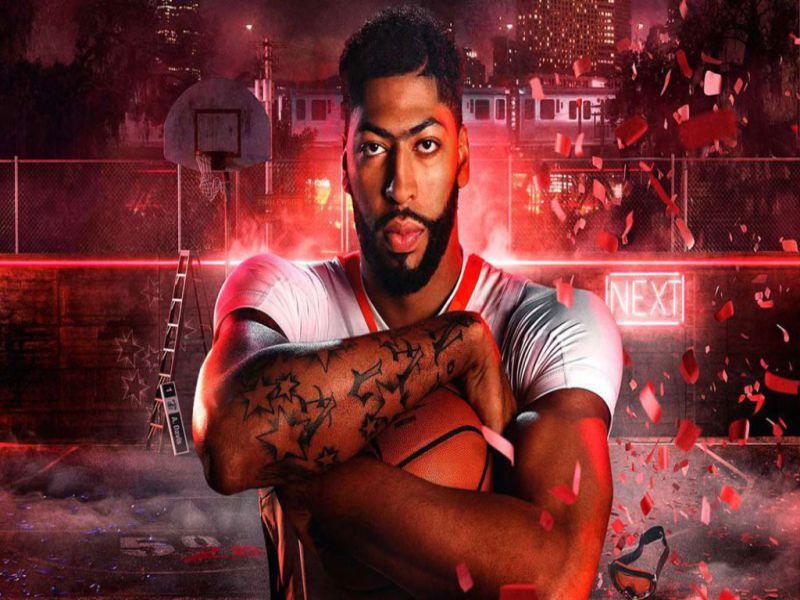 Download NBA 2K15 Game Setup Exe