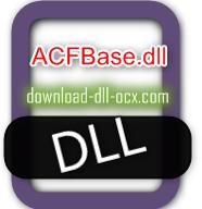ACFBase.dll download for windows 7, 10, 8.1, xp, vista, 32bit