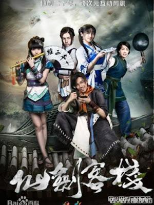 Thiên Tiêu Quái Kiếm - Legend Of The Inn (2013)