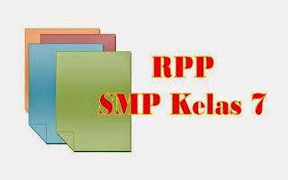 Contoh RPP IPA Kelas 7 SMP Kurikulum 2013 Semester 1 dan 2