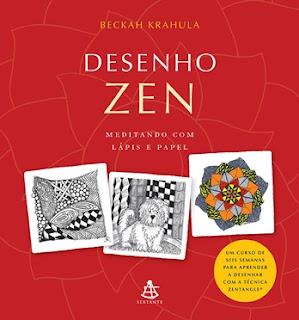 DESENHO ZEN (Beckah Krahula)