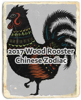 2017 Wood Rooster Chinese Zodiac forecast for love, work and health