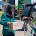 PEDULI BENCANA, MAHASISWA STAIA SYUBBANUL WATHON GALANG DANA KEMANUSIAAN