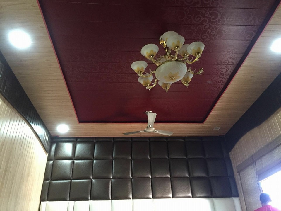 Pvc Wall Design Images : Pvc wall panel ceiling design decor