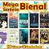 Mega Sorteio: Bienal 2019